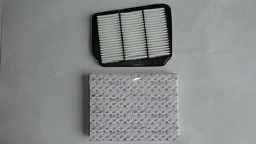 Фильтр воздушный Lacetti, Nubira III MCH