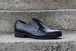 Туфлі чорні., фото 3