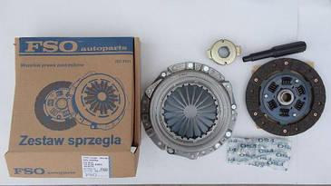 Сцепление комплект ВАЗ 2108,1118 (новый тип ) FSO