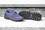 Кросівки літні Footprints сині, фото 6