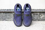 Кросівки літні Footprints сині, фото 8