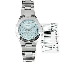 Женские часы CASIO LTP-2069D-2AVEF оригинал