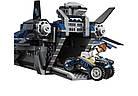 Конструктор LEGO Super Heroes Уникальный Квинджет Мстителей (76126), фото 6