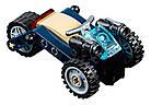 Конструктор LEGO Super Heroes Уникальный Квинджет Мстителей (76126), фото 7
