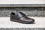Туфлі коричневі Polbut, фото 6
