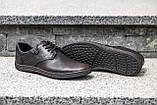 Туфлі коричневі Polbut, фото 9