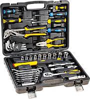 Универсальный набор инструментов TOPEX 38D225 (40 шт.)