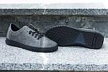 Кросівки сірі ІКОС, фото 6