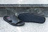 Шльопанці ІКОС чорні, фото 5