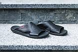 Шльопанці ІКОС чорні, фото 6
