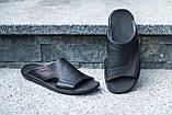 Шльопанці ІКОС чорні, фото 7