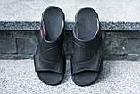 Шльопанці ІКОС чорні, фото 8