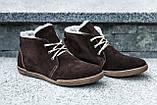 ТОП! Зимові черевики з якісних матеріалів, для тих хто розуміє в стилі!, фото 3