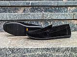 Замшеві мокасини Prime Shoes стильні та зручні, фото 5
