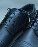 Зимові черевики VR Z 167 чорні - 44 розмір, фото 7