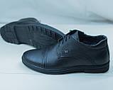 Зимові черевики VR Z 167 чорні - 44 розмір, фото 8