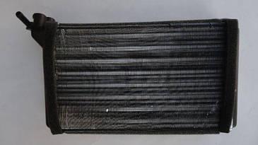 Радиатор отопителя (алюминиевый) (старый образец до 2003 г. выпуска) ВАЗ 2110 АТ