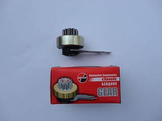 Привод стартера ВАЗ 2101 (бендикс) (DR 001) Fenox