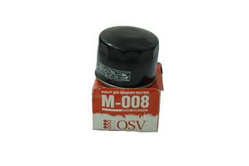 Фильтр масляный ВАЗ 2108-2110, ЗАЗ 1102 OSV