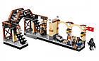 Конструктор LEGO Harry Potter Хогвартс-экспресс (75955), фото 3