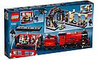 Конструктор LEGO Harry Potter Хогвартс-экспресс (75955), фото 2