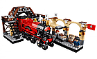 Конструктор LEGO Harry Potter Хогвартс-экспресс (75955), фото 6