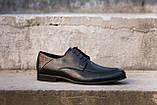 Чоловічі лаковані туфлі., фото 3
