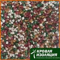 Штукатурка мозаичная SILTEK Decor Mosaic декоративная, в ассортименте, цвета: 4508-5711 (25 кг.), фото 1