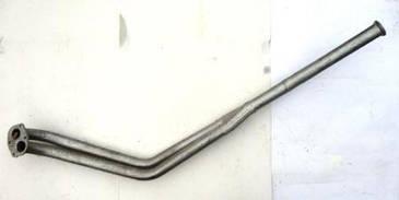 Труба приемная (штаны) ОДА (дв. 2106) ТМК