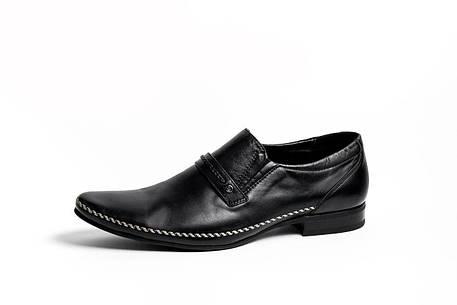 Туфлі чорні., фото 2