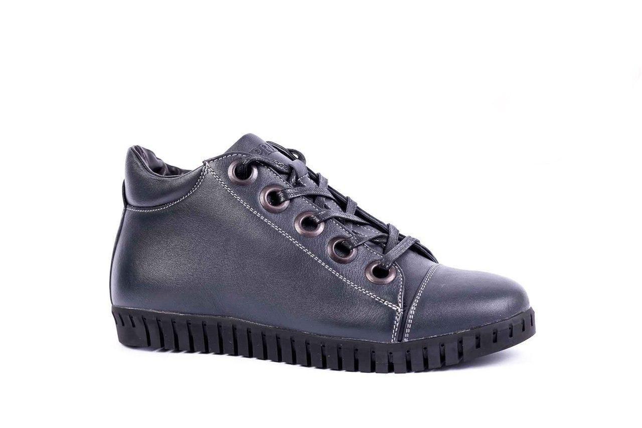 Черевики чоловічі Prime shoes сині