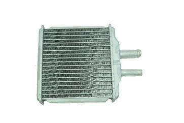 Радиатор отопителя (алюминиевый) Chevrolet Lacetti *FSO