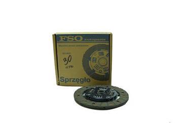Диск сцепления ведомый ВАЗ 2110 (Premium) FSO