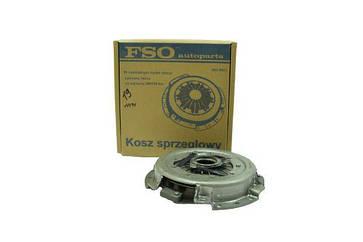 Диск сцепления нажимной ВАЗ 2103 (корзина старого образца) FSO