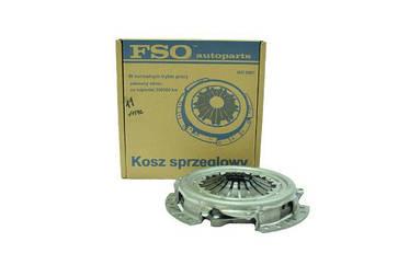 Диск сцепления нажимной ВАЗ 2103 (корзина нового образца) FSO
