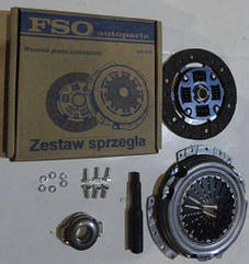 Сцепление комплект ВАЗ 2110 - 2112 FSO