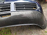 Бампер передний для Volkswagen Golf 4 , 1997-2003, фото 5