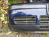 Бампер передний для Volkswagen Golf 4 , 1997-2003, фото 6