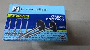 Клапан ВАЗ 2108 впуск ВолгаАвтоПром
