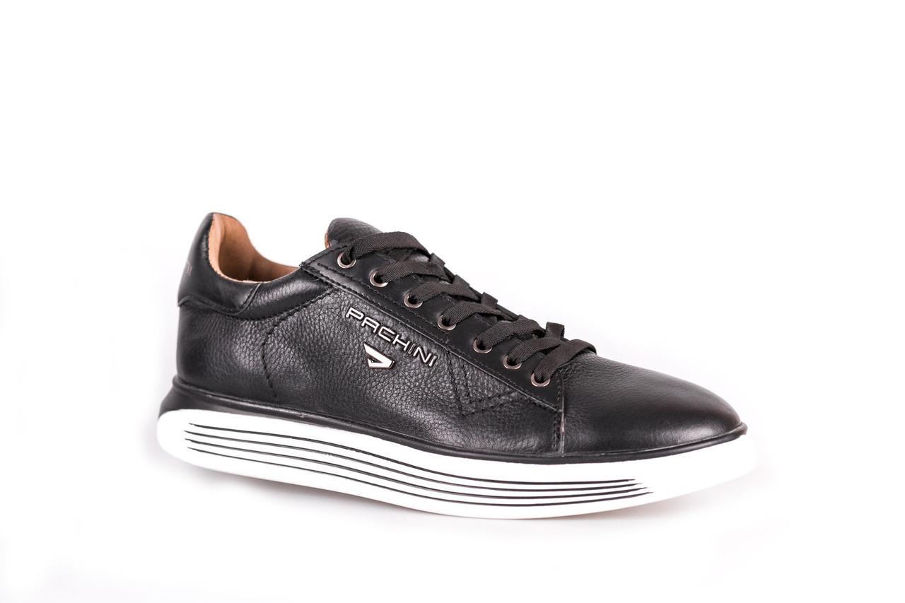 Кросівки Carlo Pachini чорні