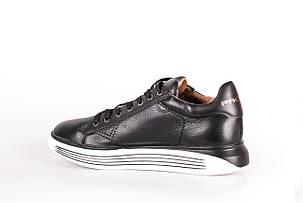Кросівки Carlo Pachini чорні, фото 2
