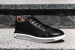 Кросівки Carlo Pachini чорні, фото 3