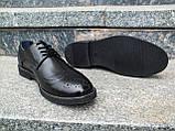 Туфлі броги Oskar, фото 5