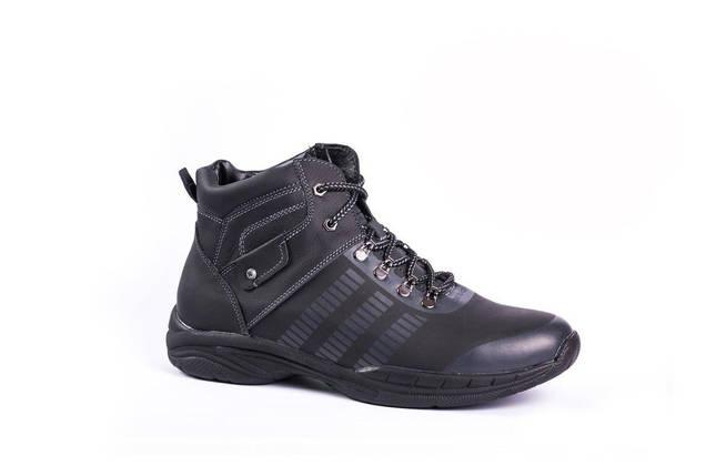 Зимові черевики Konors - 46 розмір, фото 2