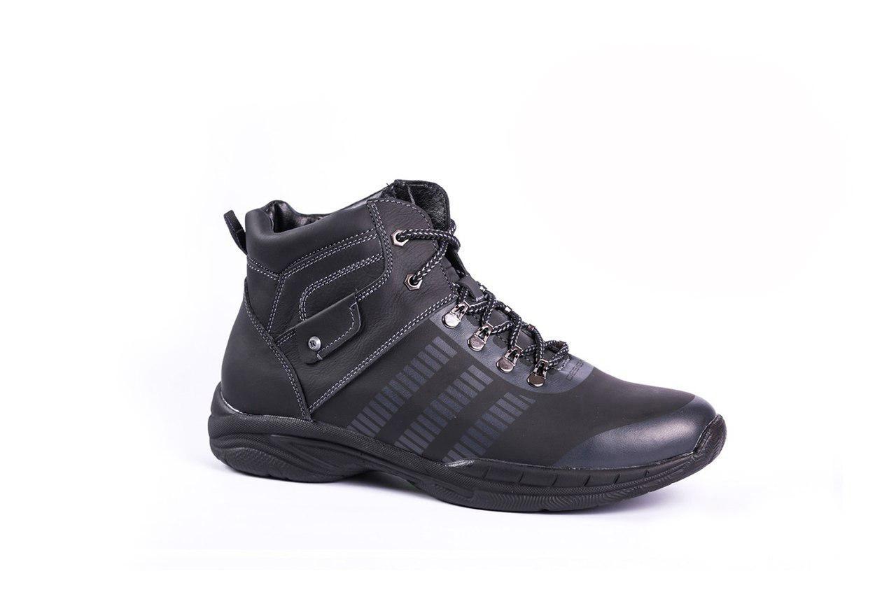 Зимові черевики Konors - 46 розмір