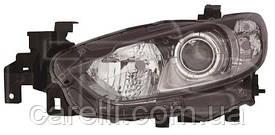 Фара основная электро левая Н15+Н11 для Mazda 6 (GJ) 2013-16