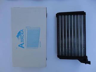 Радиатор отопителя ВАЗ 2110 (алюминиевый) (M-HT018) ст.обр Аляска