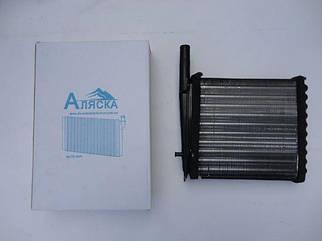 Радиатор отопителя ВАЗ 2111-2170 (алюминиевый) (M-HT019) нов.обр Аляска