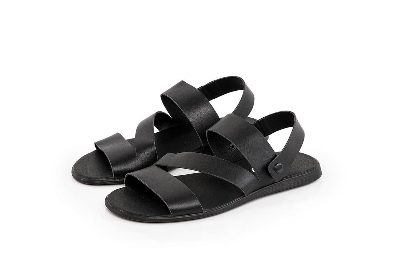 Сандалі Affinity чорні