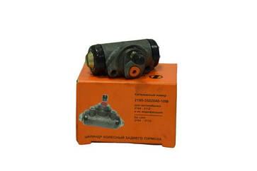Цилиндр тормозной задний ВАЗ 2105 (К2056 CМ14) Базальт